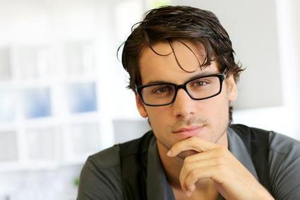 Looking Smart! Men's Facial Features May Predict IQ [PHOTOS] | Radio Show Contents | Scoop.it