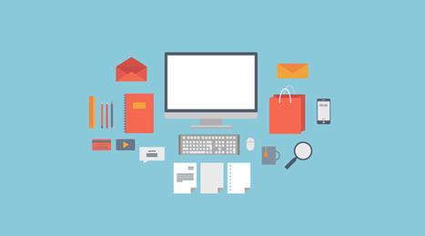 4 Waysa Digital Marketing Company Can Help Your Small Business Grow | Social Media Useful Info | Scoop.it