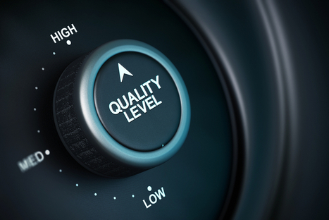 For B2B marketers, quality content surpasses keyword micromanagement [study]   Digital-News on Scoop.it today   Scoop.it