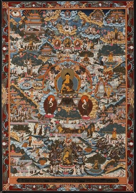 Buddhism   promienie   Scoop.it