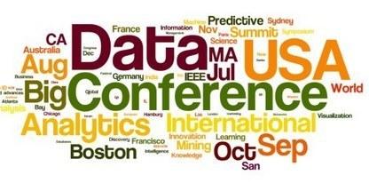 84 upcoming August – February Meetings in Analytics, Big Data, Data Mining, Data Science | Data Science & Data Mining & Big Data | Scoop.it