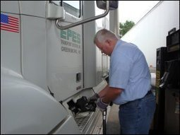Diesel Prices Continue to Hit Bottom Lines for Truck Drivers, Consumers | Trucking Topics | Scoop.it
