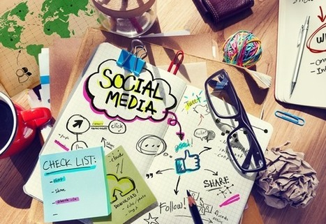 What Happens when Hotels Disconnect Social Media Awareness and ROI   Social Media Coaching for Hotels   Scoop.it