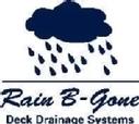 Custom Deck Builders & Drain System Design Atlanta | Rain B-Gone : | The Rain Drainage System | Scoop.it