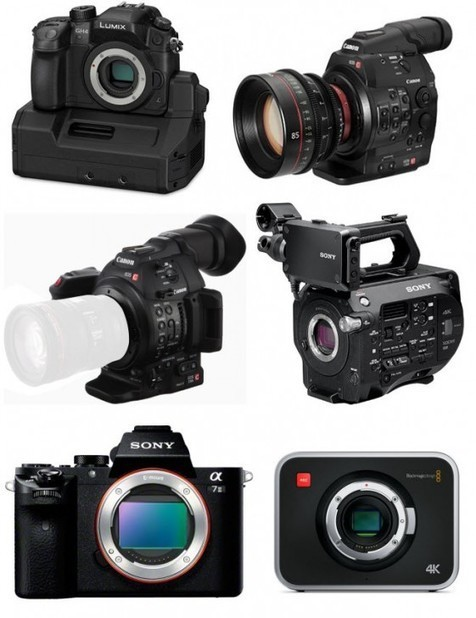 """DSLR Top Features"" Survey Reveals Canon's (and Others') Challenges"