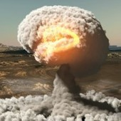Atomic Bomb Fallout Helps Solve Brain Mystery   Cold War History   Scoop.it