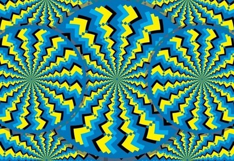 Inside the Secrets of Illusions & Memory | The brain and illusions | Scoop.it