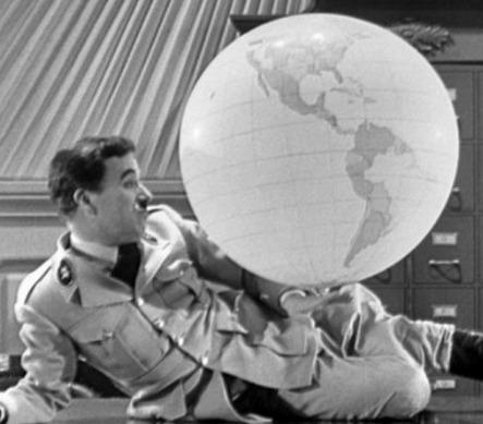 Charlie Chaplin, les secrets de fabrication de la première star du cinéma mondiale   Monsieur Cinéma   Scoop.it