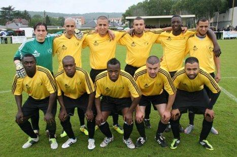 3153 - L'US Louviers remporte la Coupe de l'Eure - | Dans la CASE & Alentours | Scoop.it