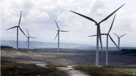 Wind farms' climate impact recorded for first time | Renewable energy | Scoop.it