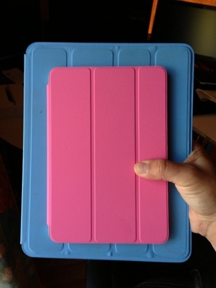 Why buy an iPad mini? | iPad News, How to and Family Friendly iPad Apps Reviewed | Scoop.it