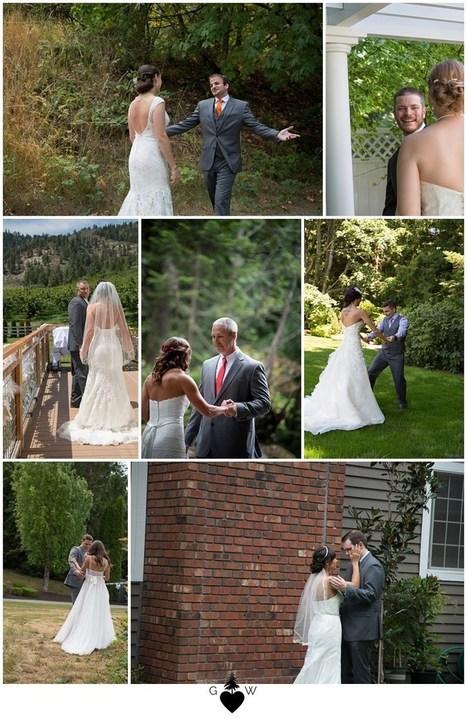 2015 Favorites: First Looks | GSquared Weddings | Weddings | Scoop.it