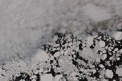 #Melting #Arctic sea ice WILL disrupt the oceans' circulation—with major consequences | Messenger for mother Earth | Scoop.it