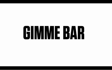 EXTRA: New Content Curation & Clipping Tool Creates Beautiful Visual Collections: Gimme Bar Is Here | Content Curation 411 | Scoop.it