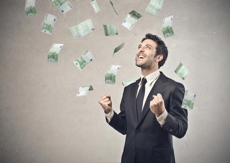 El Código del Dinero   Emprendedores   Scoop.it