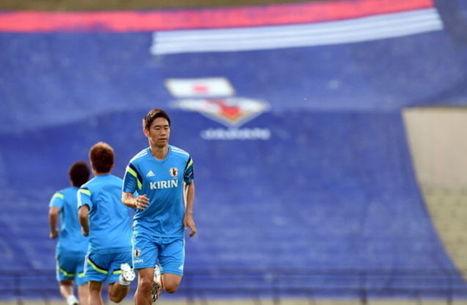 Jepang vs Kolombia: Mengais Asa Tersisa - Preview - Tribun - Situs Berita Sepak Bola Terlengkap   Piala Dunia(Jepang)   Scoop.it