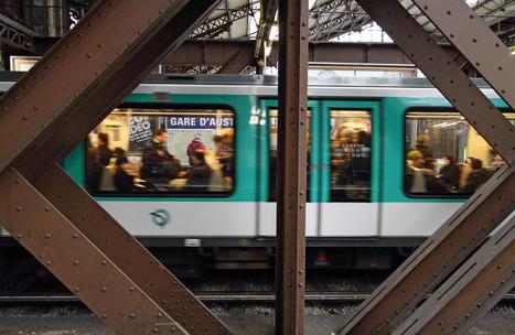La RATP installe du Wi-Fi gratuit dans le métro parisien | Innovation | Scoop.it