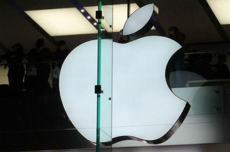 Le lancement d'une offre de streaming par Apple confirmé... par le patron de Sony Music | Digital Music Economy | Scoop.it