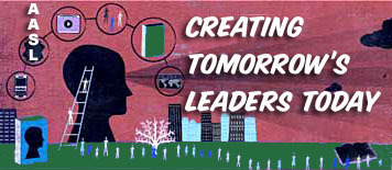 Creating Tomorrows Leaders Today | School Librarian As Building Leader | Scoop.it