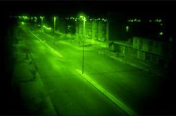 The Mystery of Night Vision | IR Illuminator | Scoop.it