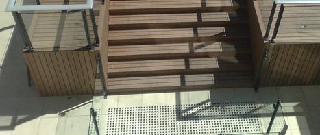 Novaplas Architectural Products – Tactiles, Tactile Indicators Perth | Home Improvment Products | Scoop.it
