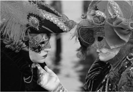 Cenni sul Carnevale, una festa che ha perduto molto del suo valore erotico sensuale.   La seduzione, un'arte che nasce dai desideri.   Scoop.it