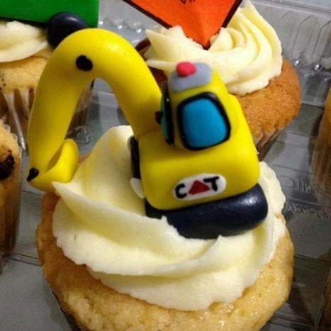 Cupcakes ingeniería #cupcakes #engineering #pastry #patisserie ... | Rpo... | Scoop.it