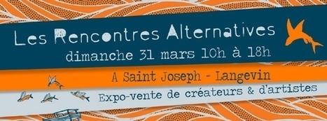 Office de tourisme Destination Sud Ile de la Réunion : Les rencontres alternatives | Olivier Nery tourisme | Scoop.it