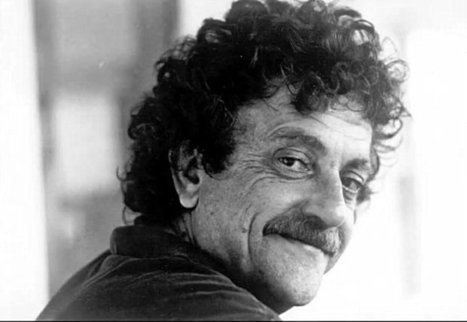8 Writing Tips from Vonnegut - Goodnet | Paraliteraturas + Pessoa, Borges e Lovecraft | Scoop.it