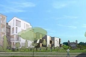 Logement neuf Toulouse : un nouveau quartier Laubis à Seilh | La lettre de Toulouse | Scoop.it