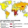 La pollution urbaine en AFRIQUE