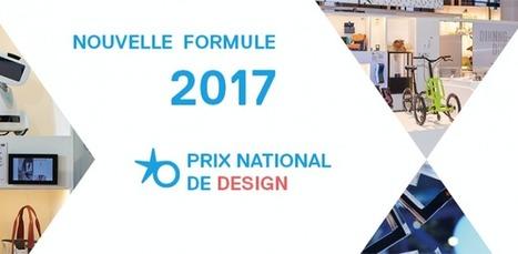 Recherche Équipe pour Observeur du design 2017 - APCI - Agence pour la promotion de la création industrielle | L'actu design par la Cité du design | Scoop.it