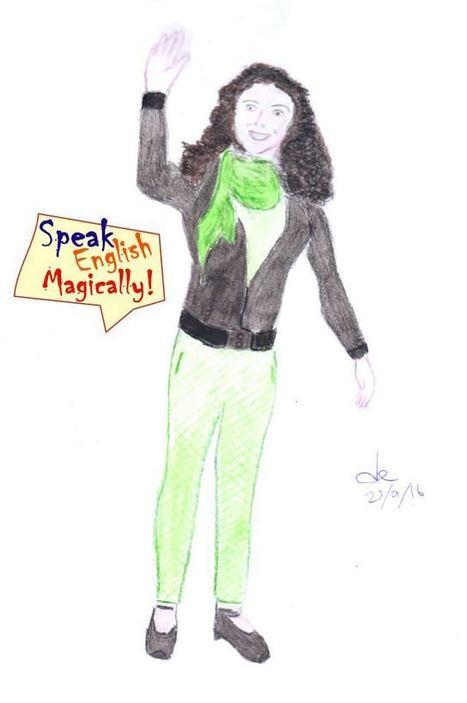 Una storia per parlare l'inglese magicamente - Epilogo | Imparare le lingue straniere | Scoop.it