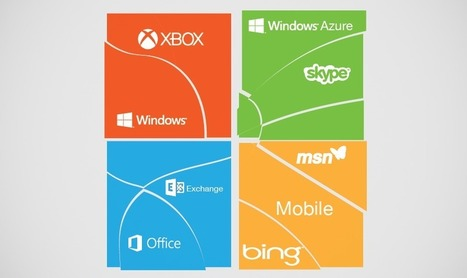 Worries That Microsoft Is Growing Too Tricky to Manage | Digital World | Scoop.it