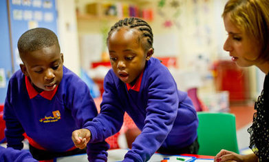 Why I believe we should test pupils at age four | Assessment | Scoop.it