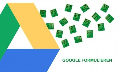 Trendmatcher tussen ICT en Onderwijs ™: Maximum keuzes instellen in Google Forms | OnderwijsRSS | Scoop.it