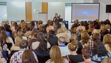 Capacitaciones docentes ULP, herramientas para el aula de hoy - Agencia de Noticias San Luis (Comunicado de prensa) | FonoTecno | Scoop.it