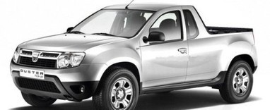 Renault Duster pickup double cabin   technology   Scoop.it