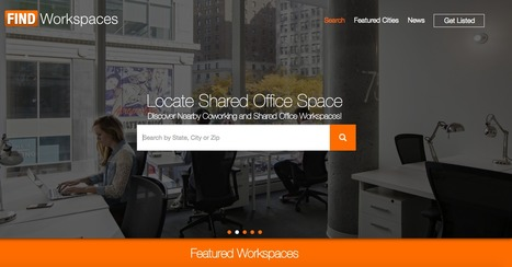 Find Workspaces | Showcase of custom topics | Scoop.it