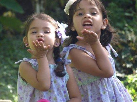 Diez estrategias para educar a los niños en inteligencia emocional   Educación con corazón...♥   Scoop.it