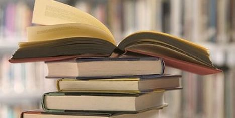 Top 10 Books on Teaching - Chronicle of Higher Education (subscription)   Tania's English language learning   Scoop.it
