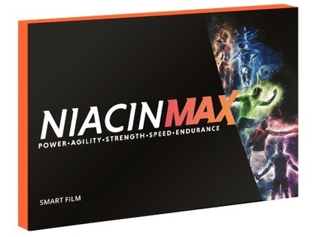 How NiacinMax Can Boost Endurance in the Gym - Steroidreviewer.com | Legal Steroid and Sport Supplements | Scoop.it