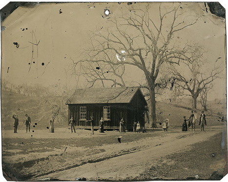 $2 Junk Shop Photo Turns Out to Be $5,000,000 Photo of Billy the Kid | Photography News Journal | Scoop.it