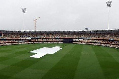 Australia-Bangladesh abandoned due to weather | GarryRogers Biosphere News | Scoop.it