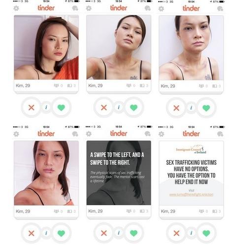 6 Brands That Used Tinder as a Social Media Marketing Platform | Web Marketing | Scoop.it