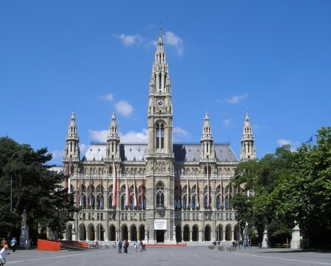 2 day #itinerary for #Vienna - #Trip Planning - JoGuru.Com | Travel Itineraries | Scoop.it