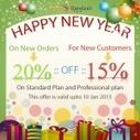 New Year Discount Offers by Alphasandesh | My SEO News | Scoop.it