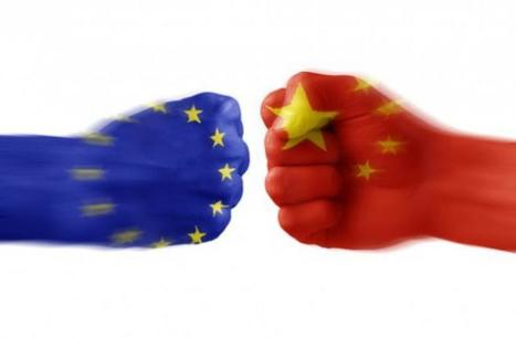 EU hits China with new steel anti-dumping probes | Fertilizers Industry | Scoop.it