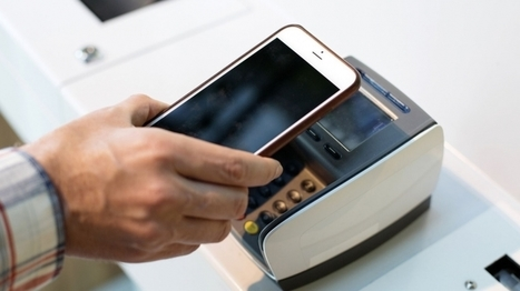 Your Security Concerns About Using Mobile Payment Are Valid | Transformations in Business & Tourism | Scoop.it