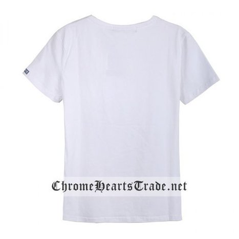 Big Skull Lips Tongue White Chrome Hearts Short T Shirt Discount [CH T Shirt] - $161.00 : Chrome Hearts Trade | Buy Chrome Hearts Online Shop | Headphones Sale Online Cheap Beats By Dre | Scoop.it